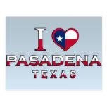 Pasadena, Texas Post Cards