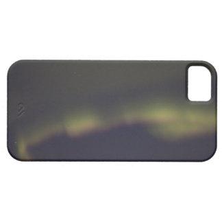 Pasado de las luces funda para iPhone SE/5/5s