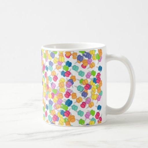 Pasadores Tazas De Café