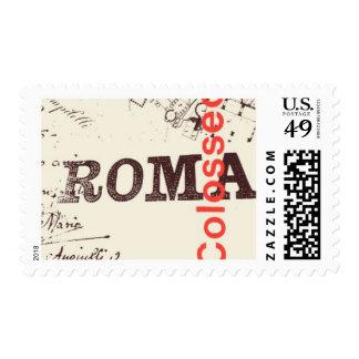 Pasaporte a Roma C de Ceci Nueva York Envio