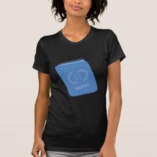 Pasaporte T Shirts