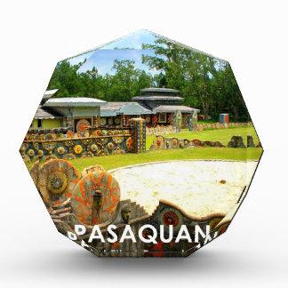PASAQUAN - A Visonary Art Site - Buena Vista, GA Award