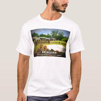 PASAQUAN - A Visonary Art Site - Buena Vista, GA T-Shirt