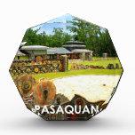 PASAQUAN - Un sitio del arte de Visonary - Buena V