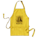 Pascal = 1 neutonio por chiste de la matemáticas d delantales