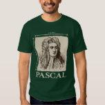 Pascal = 1 newton per square meter math joke tees