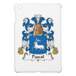 Pascal Family Crest Case For The iPad Mini