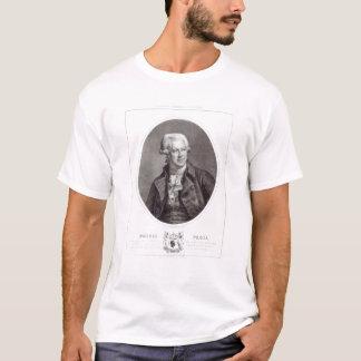 Pascal Paoli, 1872 T-Shirt
