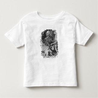 Pascal Paoli Toddler T-shirt