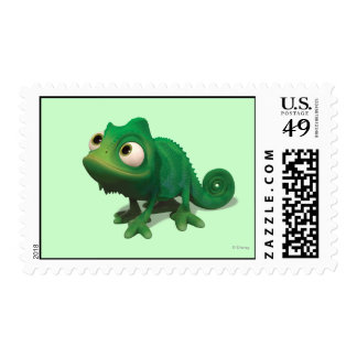 Pascal Postage Stamps