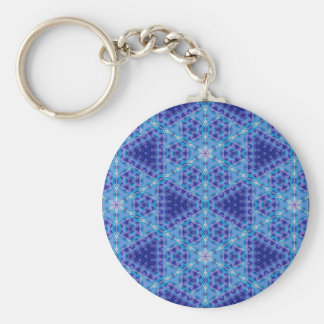Pascal's Tractor Beam Keychain