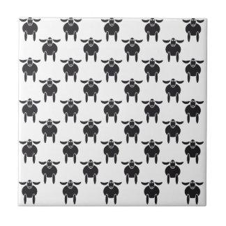 Paschal Lambs Tiles
