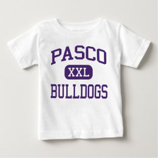 Pasco - dogos - High School secundaria - Pasco T Shirt
