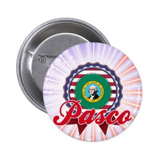 Pasco, WA Pin