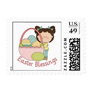Pascua adorable embroma camisetas, tarjetas y a envio