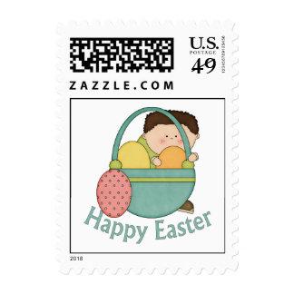 Pascua adorable embroma camisetas, tarjetas y a franqueo