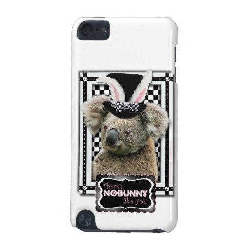 Pascua - algún conejito le ama - koala