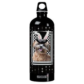 Pascua - algún conejito le ama - ShihPoo