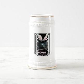 Pascua - algún conejito le ama - Terranova Tazas De Café
