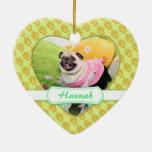 Pascua - barro amasado - Hannah