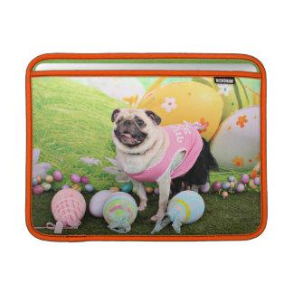 Pascua - barro amasado - Hannah Fundas Macbook Air