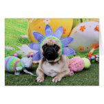 Pascua - barro amasado - Louie