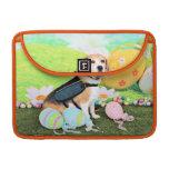 Pascua - beagle - Brady Fundas Macbook Pro
