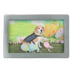 Pascua - beagle - Brady Hebilla Cinturón