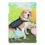 Pascua - beagle - Brady iPad Mini Fundas