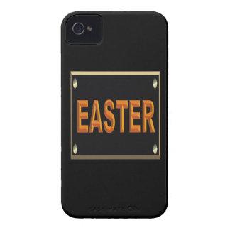 Pascua Case-Mate iPhone 4 Carcasa