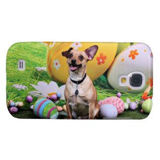 Pascua - Chipin Rockwell - Mahne Funda Para Galaxy S4