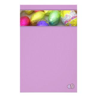 """""""Pascua colorea"""" los efectos de escritorio (la Papeleria Personalizada"""
