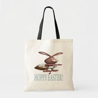 Pascua de lúpulo bolsa de mano