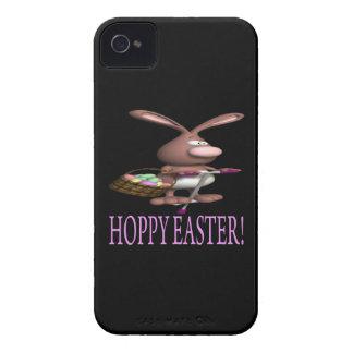 Pascua de lúpulo iPhone 4 Case-Mate cobertura