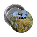 Pascua en los árboles pins