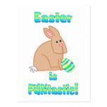 Pascua es Funtastic Postales