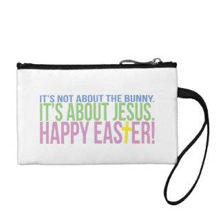 Pascua está sobre Jesús