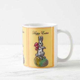 Pascua feliz #1 taza de café