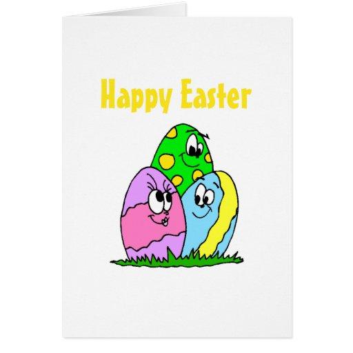 Pascua feliz (4) tarjeton
