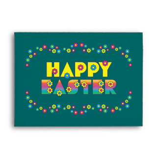 Pascua feliz A7