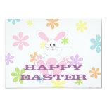 Pascua feliz anuncios personalizados