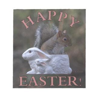 Pascua feliz blocs
