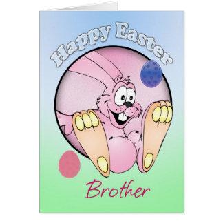 Pascua feliz - Brother