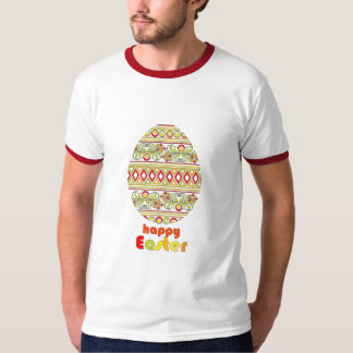 ¡Pascua feliz! Camisas