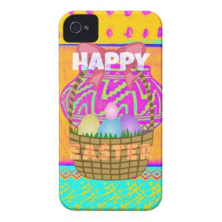 Pascua feliz. Estancia bendecida como siempre iPhone 4 Cárcasa