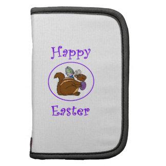 Pascua feliz planificadores