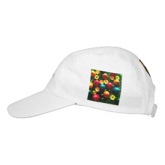 pascua feliz gorra de alto rendimiento