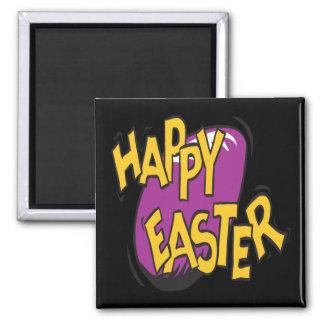 Pascua feliz imanes