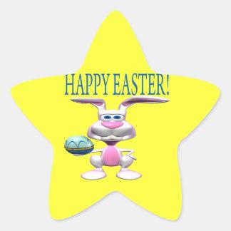Pascua feliz colcomania cuadrada