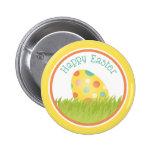 Pascua feliz pin